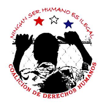Graphic of the Coalicion de Derechos Humanos