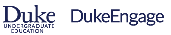 Duke Undergraduate Education | Duke Engage
