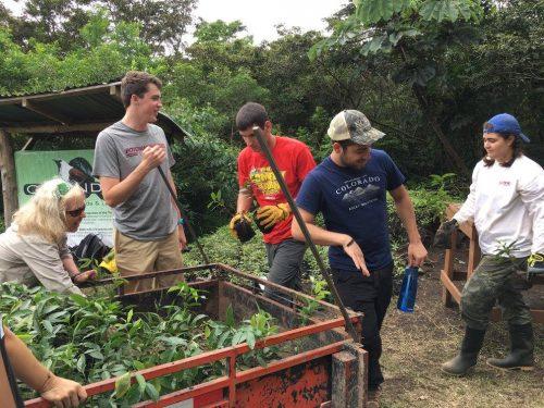 Greetings From Costa Rica Dukeengage