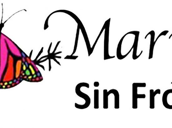 Mariposas logo