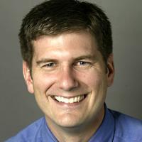 Headshot of David Schaad