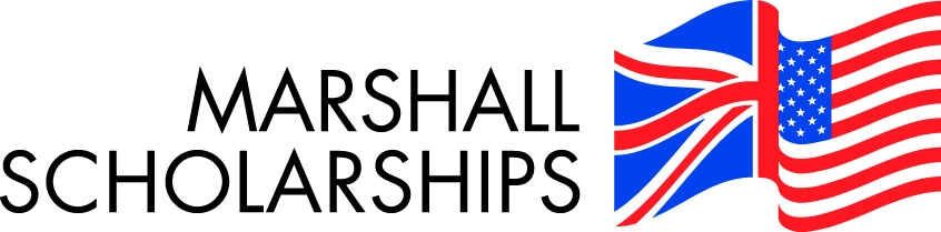 Logo for Marshall Scholarships