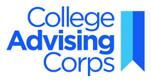 college advising corps logo