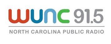 wunc radio logo