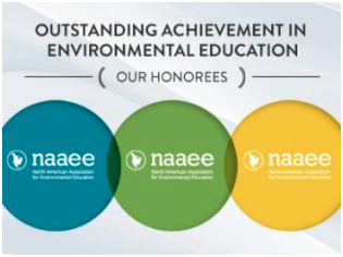 NAAEE awards image