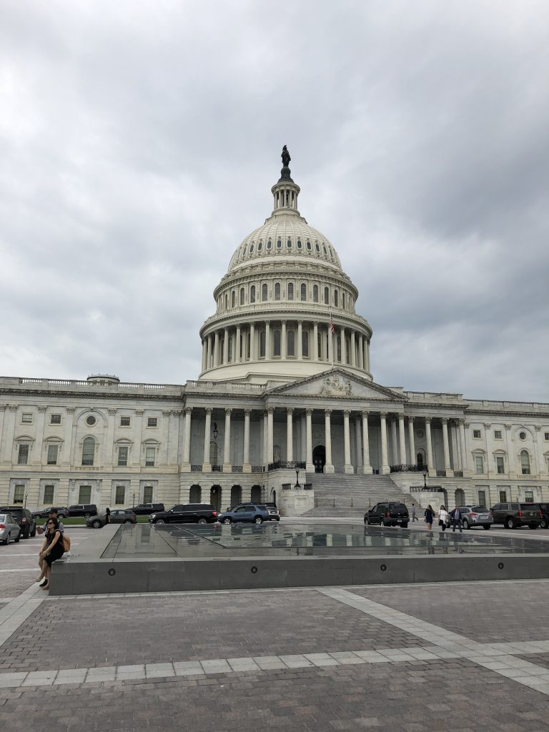 nice pic of capitol building