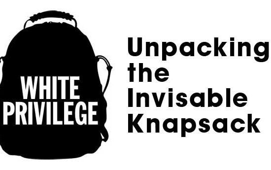 white-privalege
