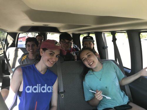 DukeEngage Portland headed to Opal Creek Wilderness