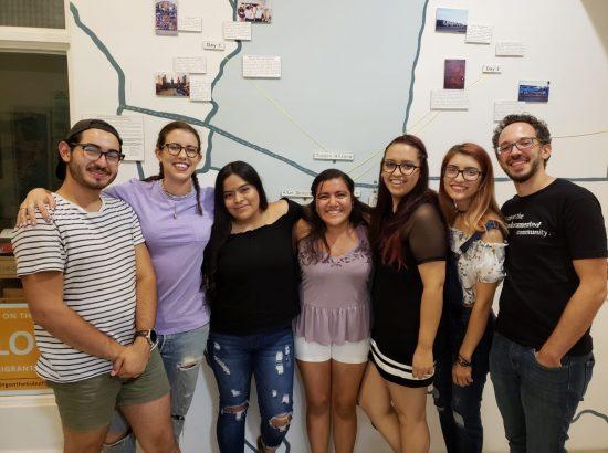 My ScholarshipsA-Z team