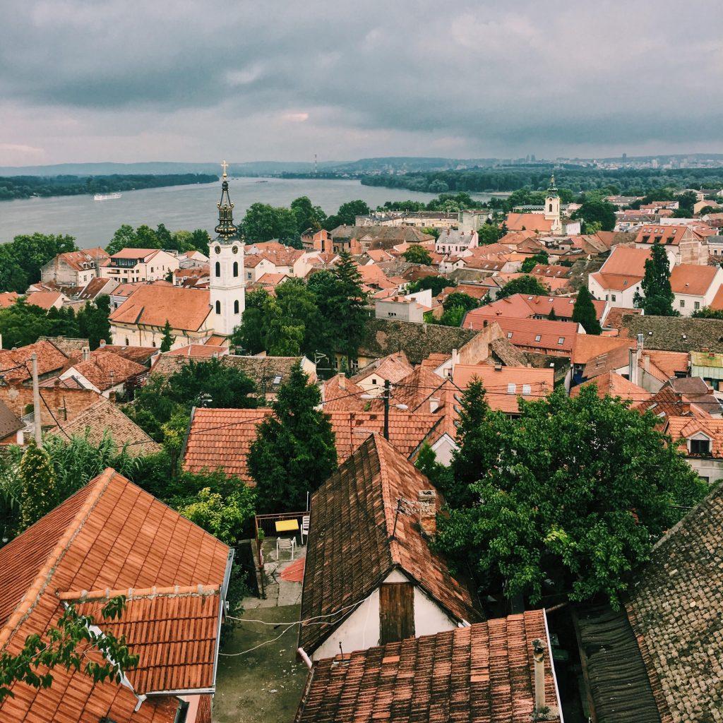 Zemun, a municipality of Belgrade
