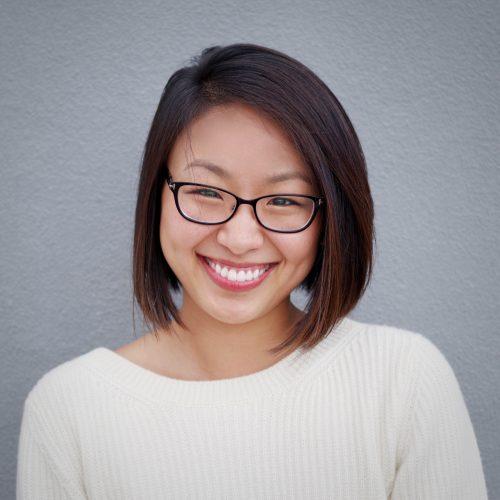 Wendy Xiao headshot