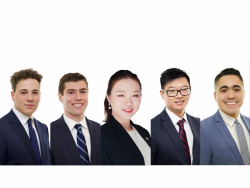 Schwarzman Scholars 2019